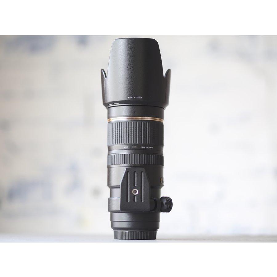 Tamron SP 70-200mm f/2.8 Di VC USD (Canon)-4