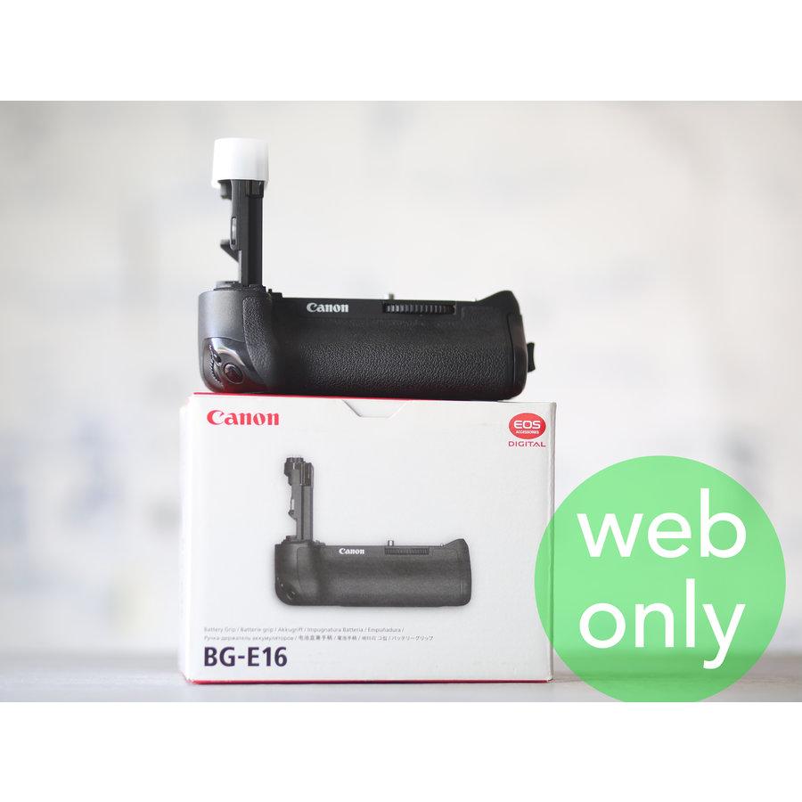 Canon BG-E16 Battery Grip-1