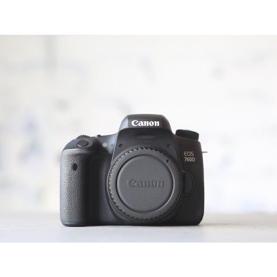 Canon EOS 760D-1