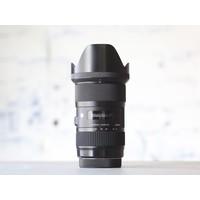thumb-Sigma 18-35mm f/1.8 DC HSM Art (Canon)-2