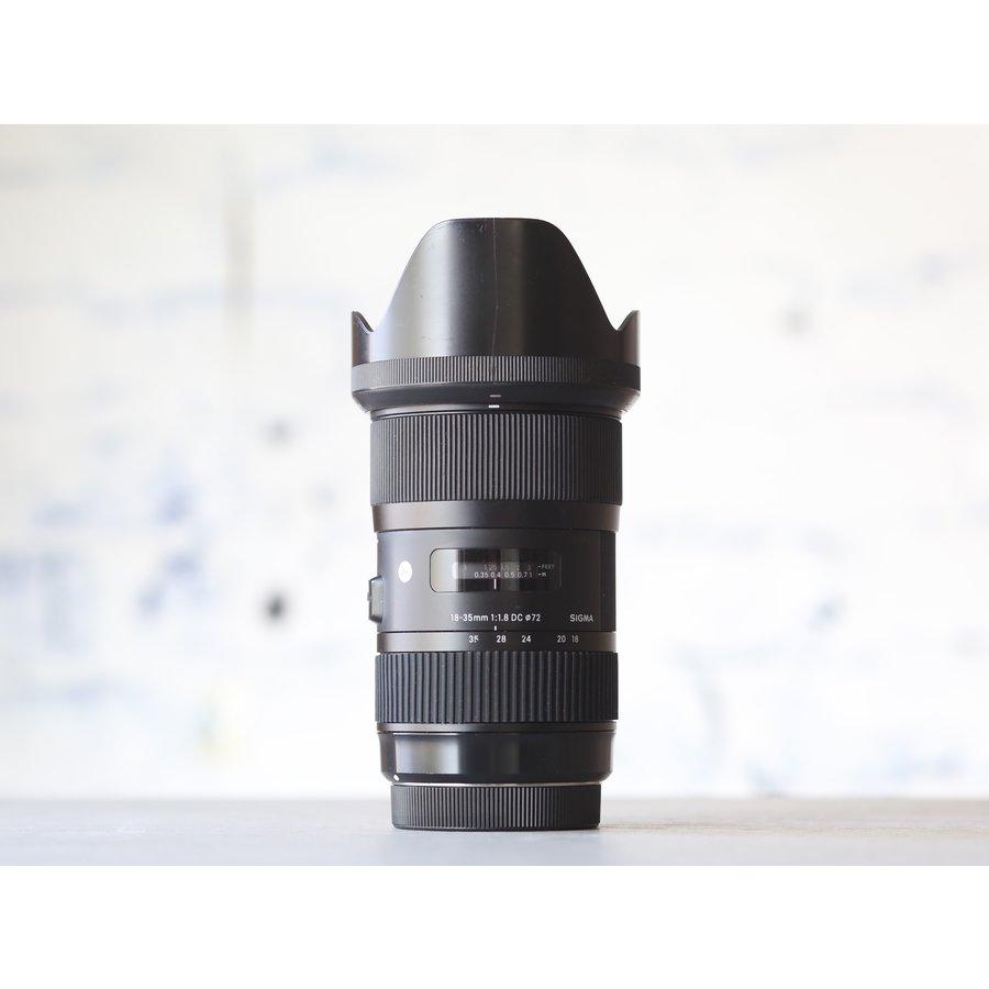 Sigma 18-35mm f/1.8 DC HSM Art (Canon)-2