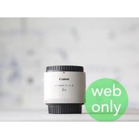 thumb-Canon EF 2.0x III Extender-1