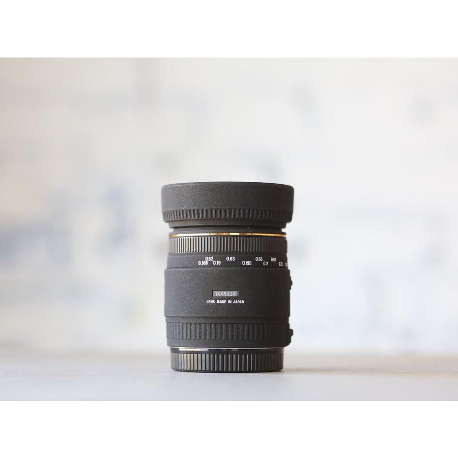 Sigma 50mm f/2.8 EX DG Macro (Canon)-2