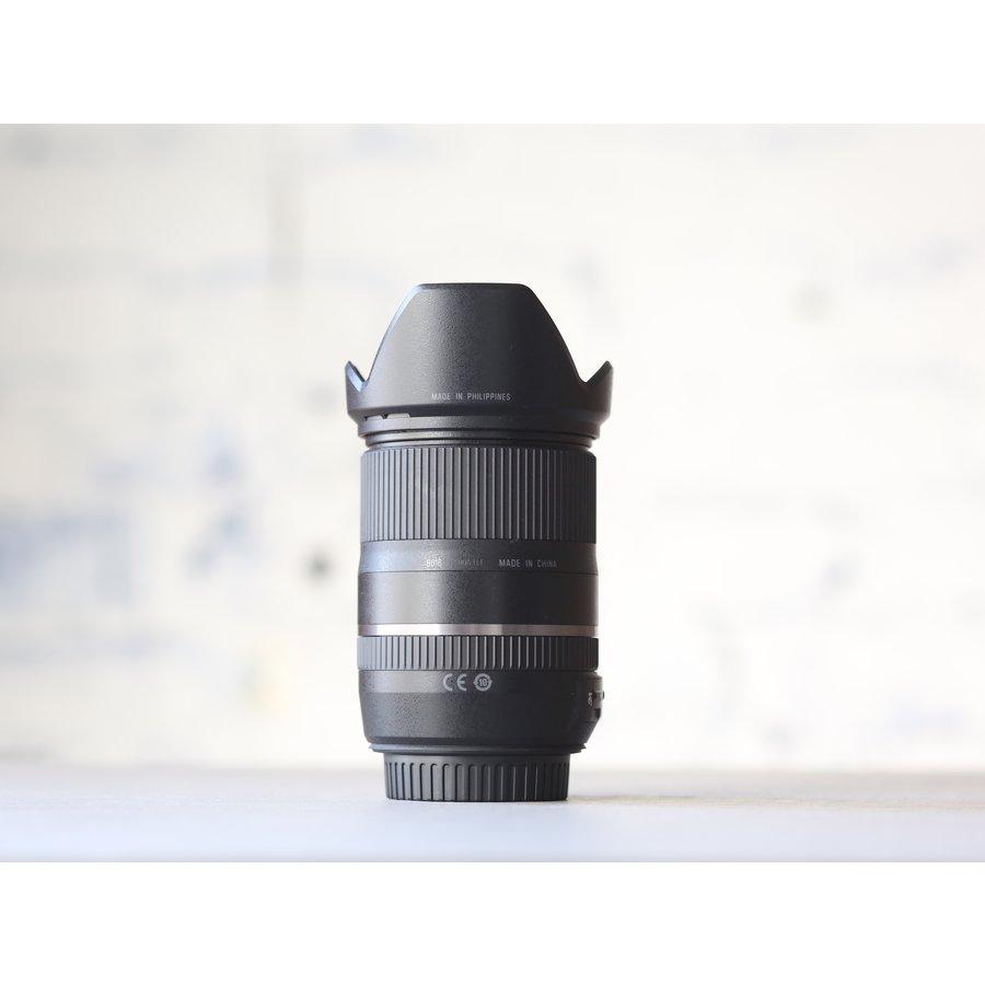 Tamron AF 16-300mm f/3.5-6.3 Di II VC PZD Macro (Canon)-3