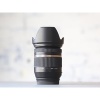 thumb-Tamron SP AF 17-50mm f/2.8 XR Di II VC LD Asph (Canon)-2