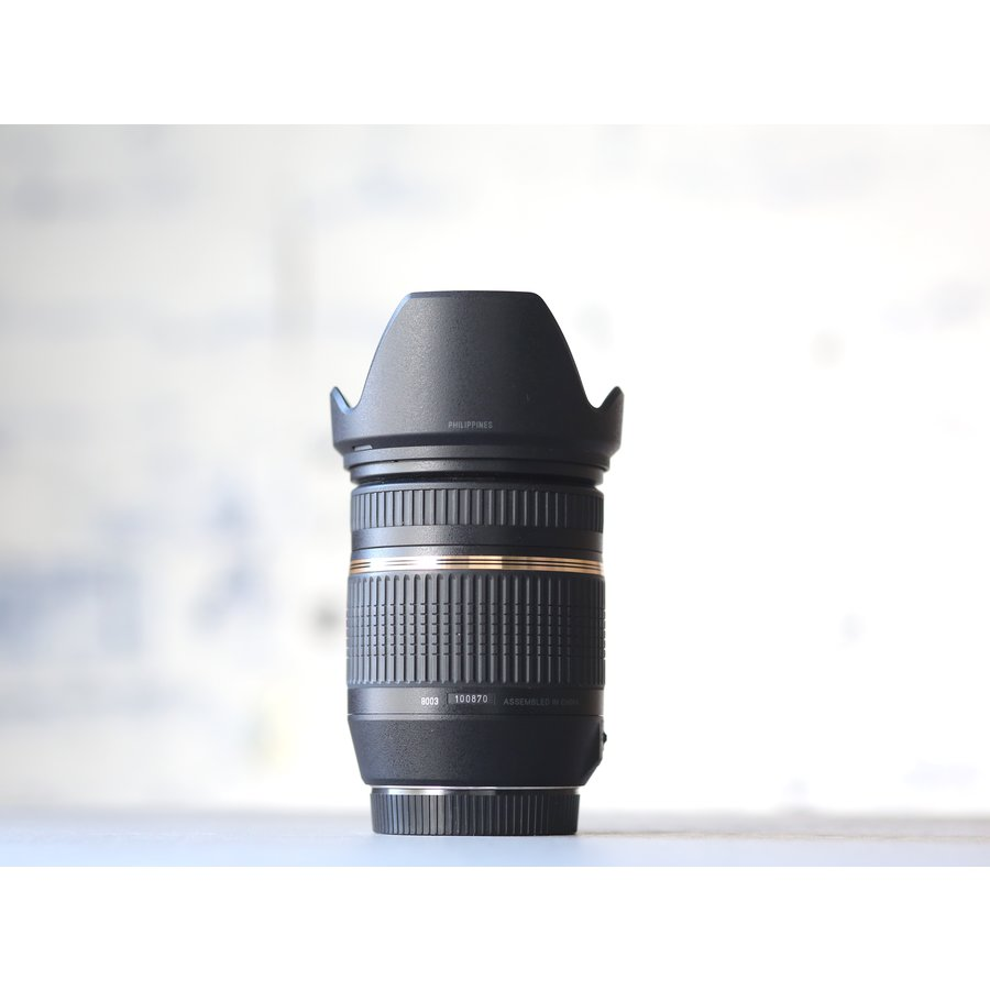 Tamron 18-270mm  f/3.5-6.3 Di II VC PZD (Canon)-2