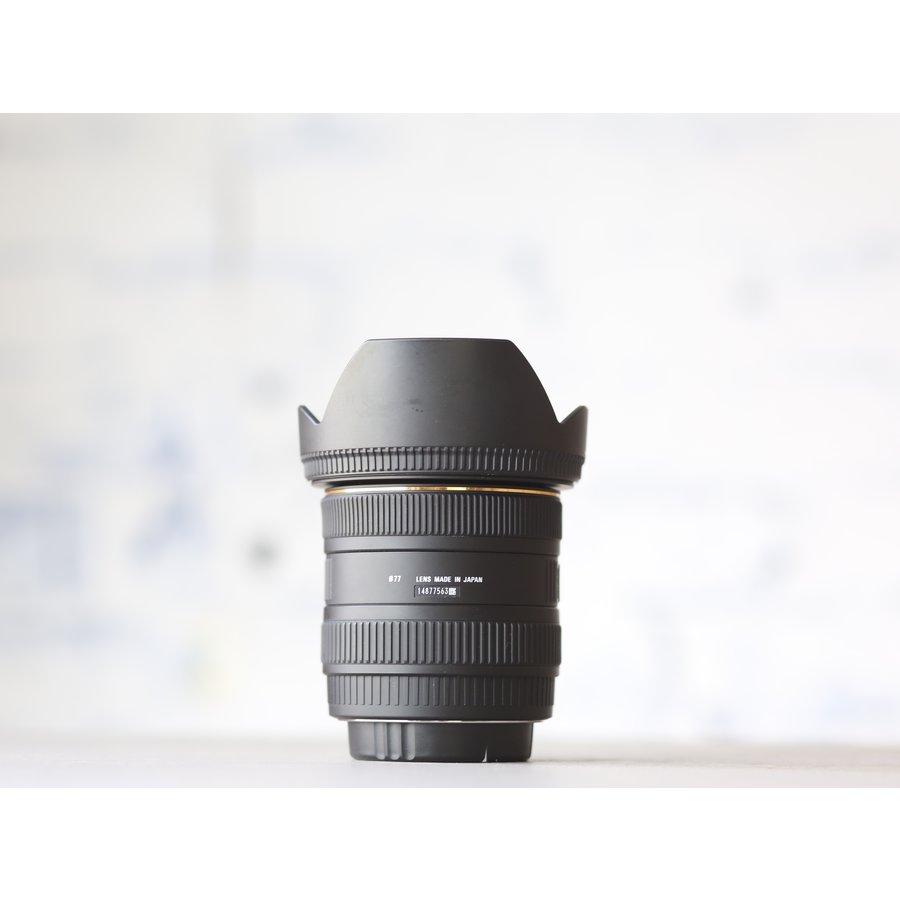 Sigma 10-20mm f/4-5.6 EX DC HSM (Canon)-3
