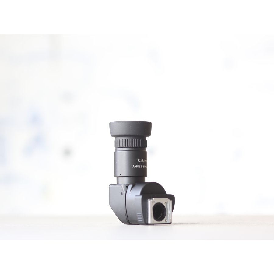 Canon Angle Finder C-2