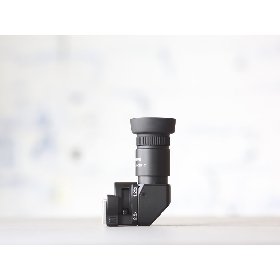 Canon Angle Finder C-3