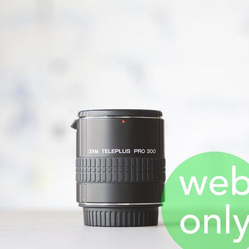 Kenko 3XM Teleplus Pro 300 (Canon)