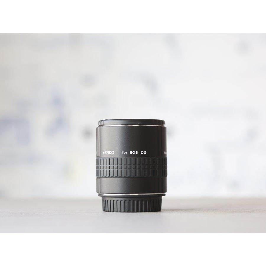 Kenko 3XM Teleplus Pro 300 (Canon)-2