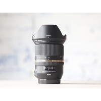 thumb-Tamron SP 24-70mm f/2.8 Di VD USD (Canon)-1