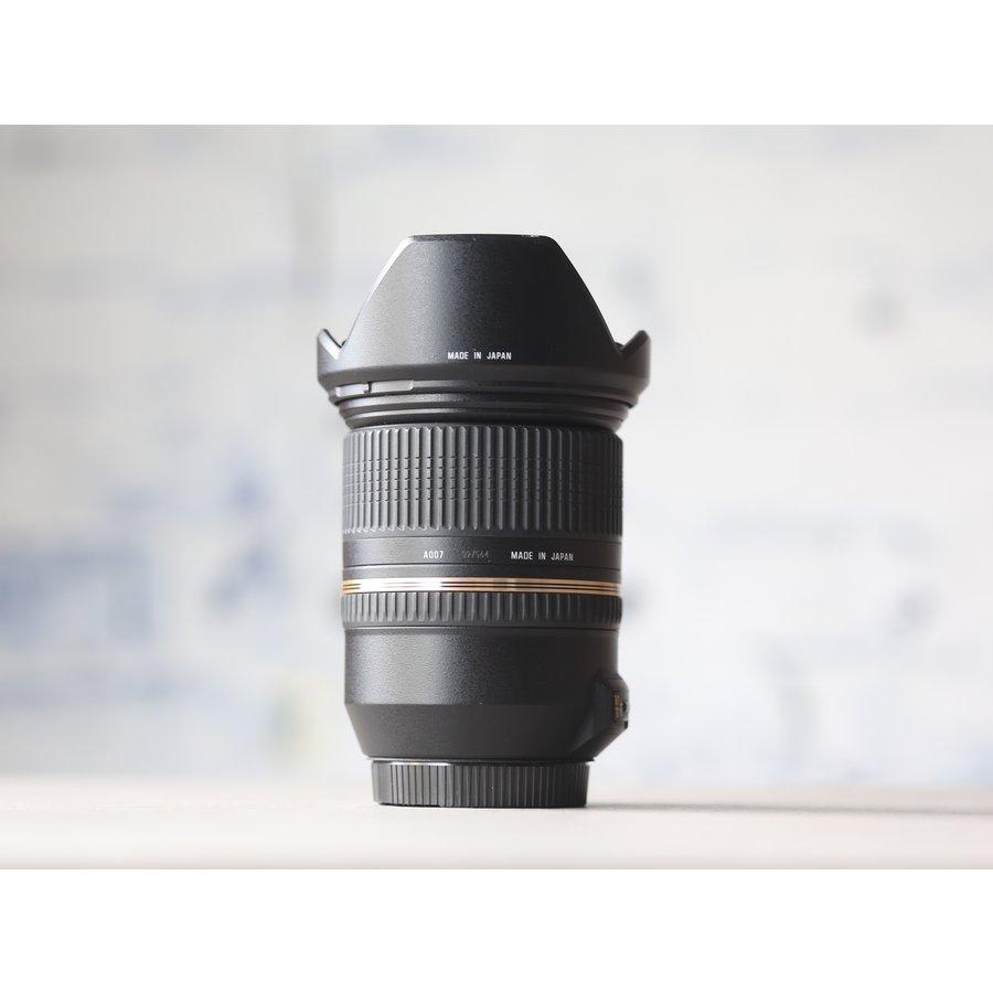 Tamron SP 24-70mm f/2.8 Di VD USD (Canon)-2