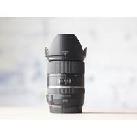 thumb-Tamron AF 28-300mm f/3.5-6.3 Di VC PZD - (Canon)-1