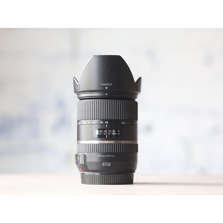 Tamron AF 28-300mm f/3.5-6.3 Di VC PZD - (Canon)-1