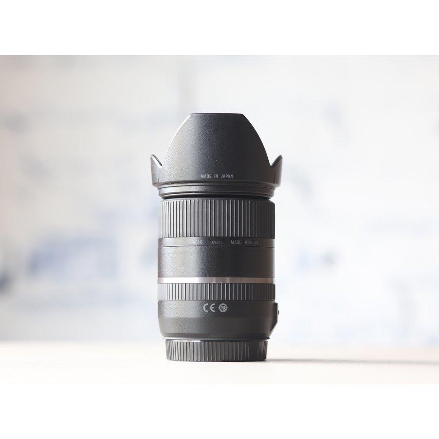 Tamron AF 28-300mm f/3.5-6.3 Di VC PZD - (Canon)-2