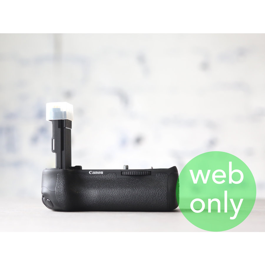Canon BG-E21 Battery Grip-1