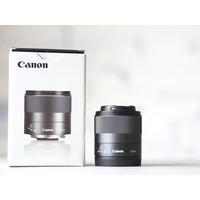 thumb-Canon EF-M 32mm f/1.4 STM-1