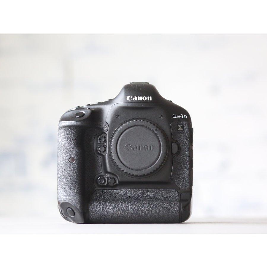 Canon EOS 1D X-1