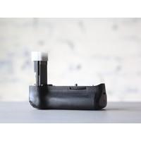 thumb-Canon BG-E11 Battery Grip + Accu-2