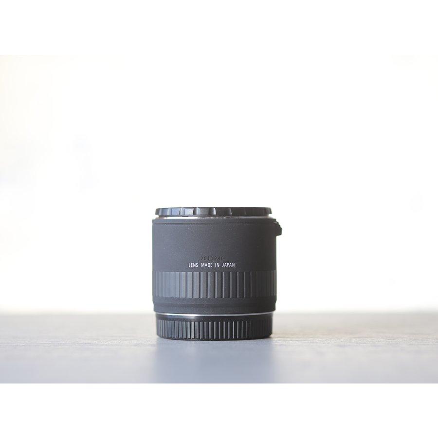 Sigma APO Tele Converter 2x EX (Canon)-2