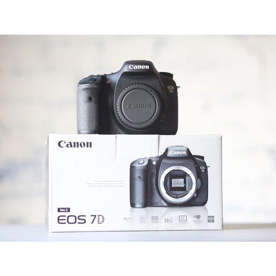 Canon EOS 7D-1