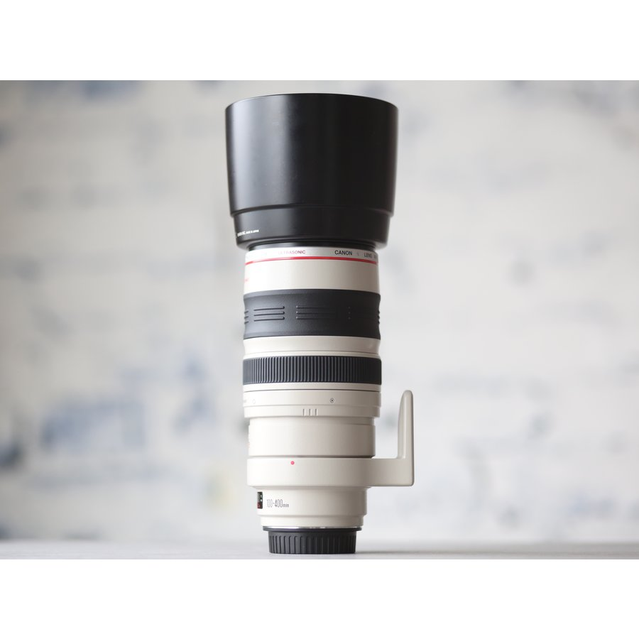 Canon EF 100-400mm f/4.5-5.6L IS USM-3
