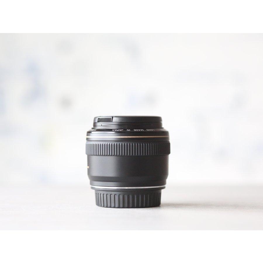 Canon EF 28mm f/1.8 USM-2