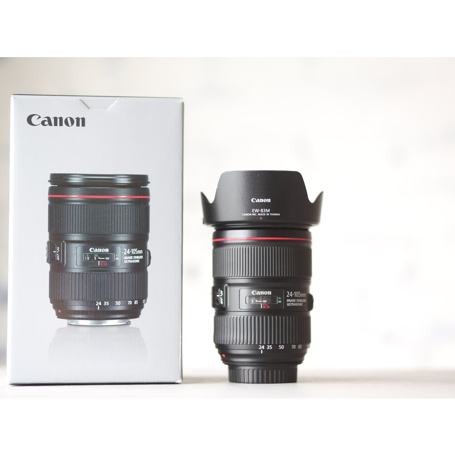Canon EF 24-105mm f/4L IS II USM-1