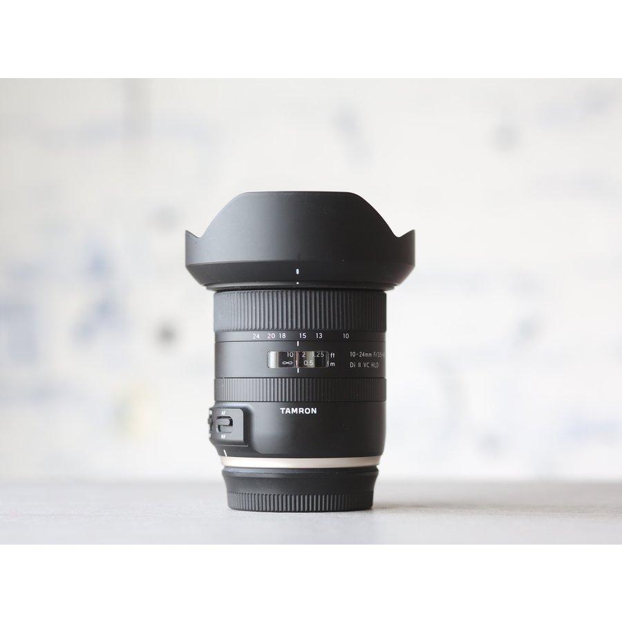 Tamron 10-24mm f/3.5-4.5 Di II VC HLD (Canon)-2