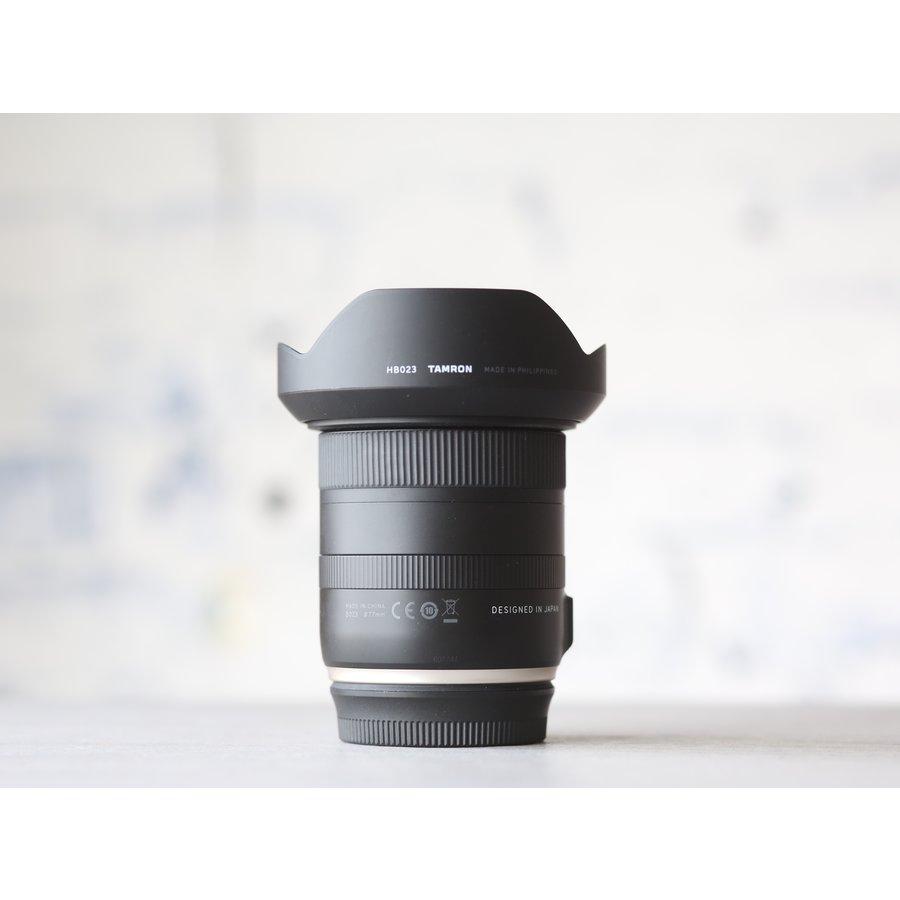 Tamron 10-24mm f/3.5-4.5 Di II VC HLD (Canon)-3