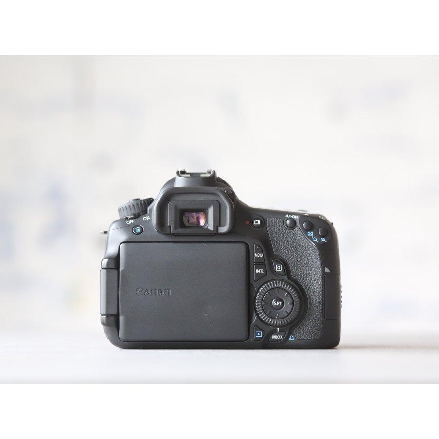 Canon EOS 60D-3