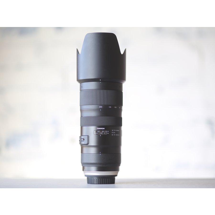 Tamron SP 70-200mm f/2.8 Di VC USD G2 (Canon)-2