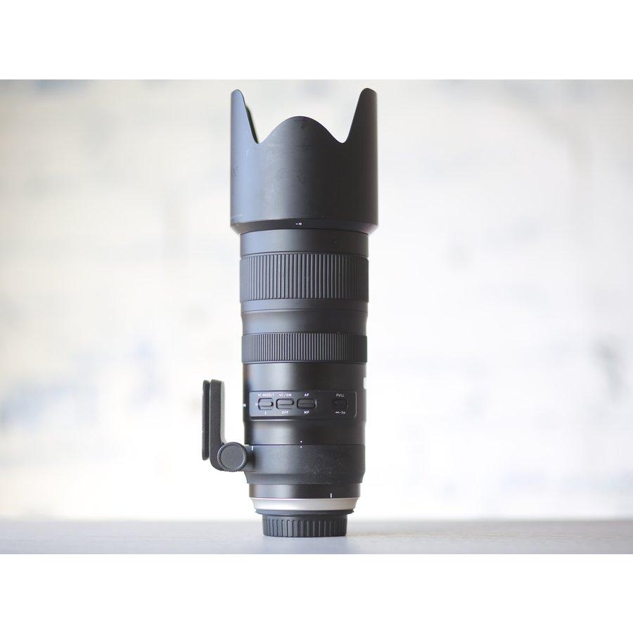 Tamron SP 70-200mm f/2.8 Di VC USD G2 (Canon)-3