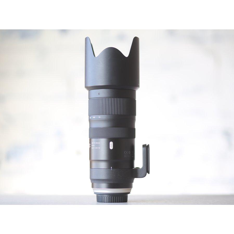 Tamron SP 70-200mm f/2.8 Di VC USD G2 (Canon)-4