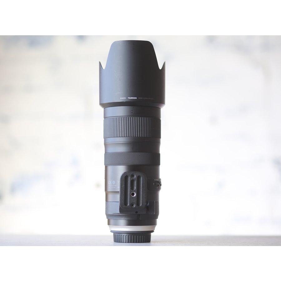 Tamron SP 70-200mm f/2.8 Di VC USD G2 (Canon)-5