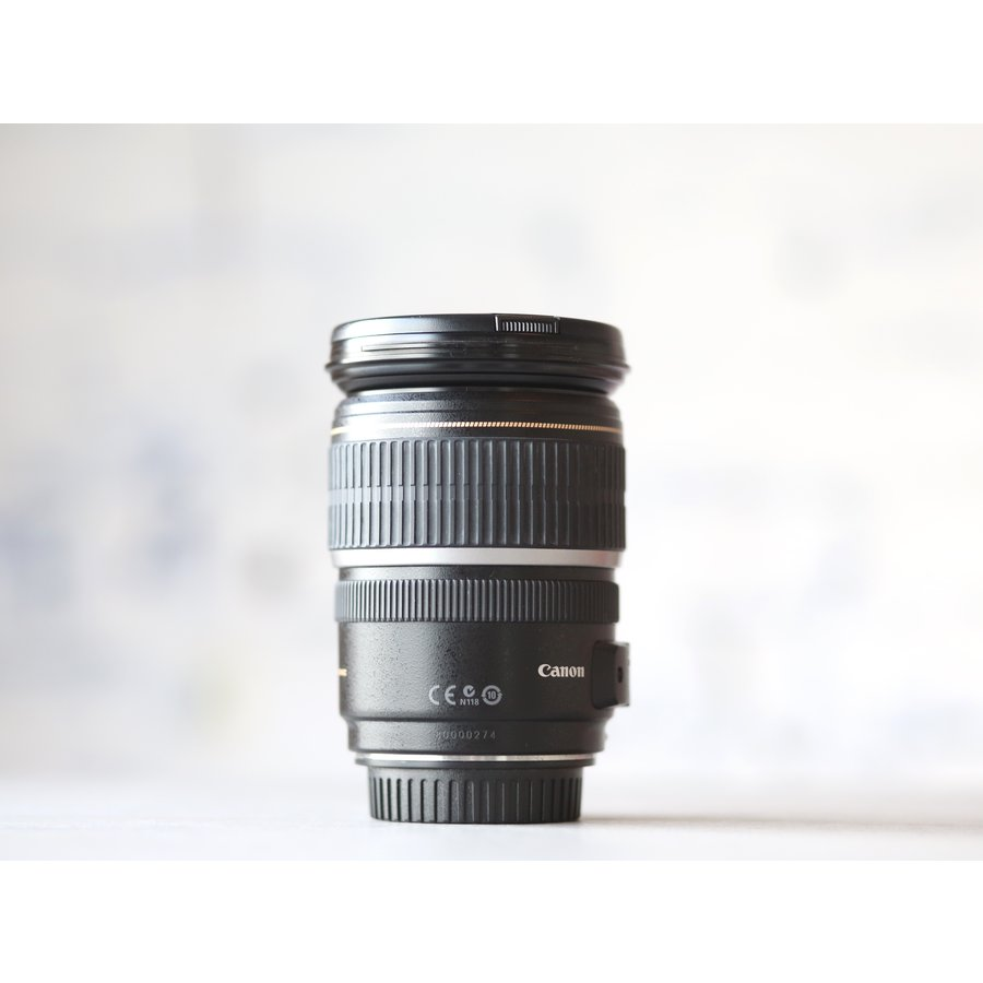 Canon EF-S 17-55mm f/2.8 IS USM-2