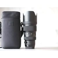 thumb-Sigma 50-100mm f/1.8 DC HSM Art (Canon)-1