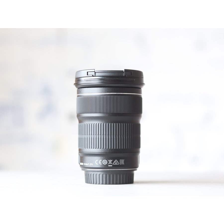 Canon EF 24-105mm f/ 3.5-5.6 IS STM-2