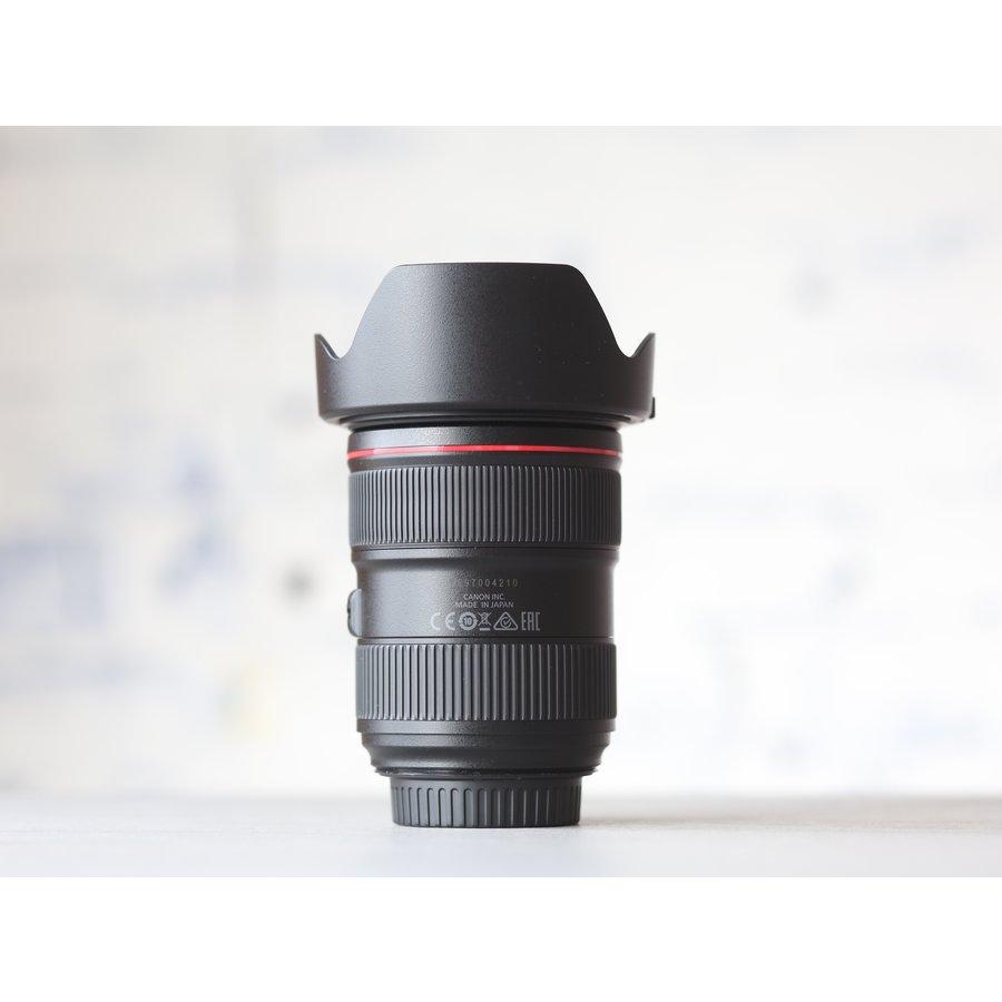 Canon EF 24-70mm f/2.8L II USM -- (Incl. BTW)-3