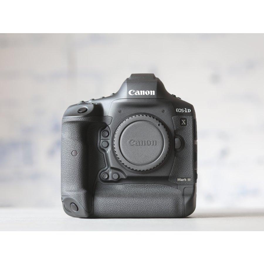 Canon EOS 1D X Mark III -- (incl BTW)-3