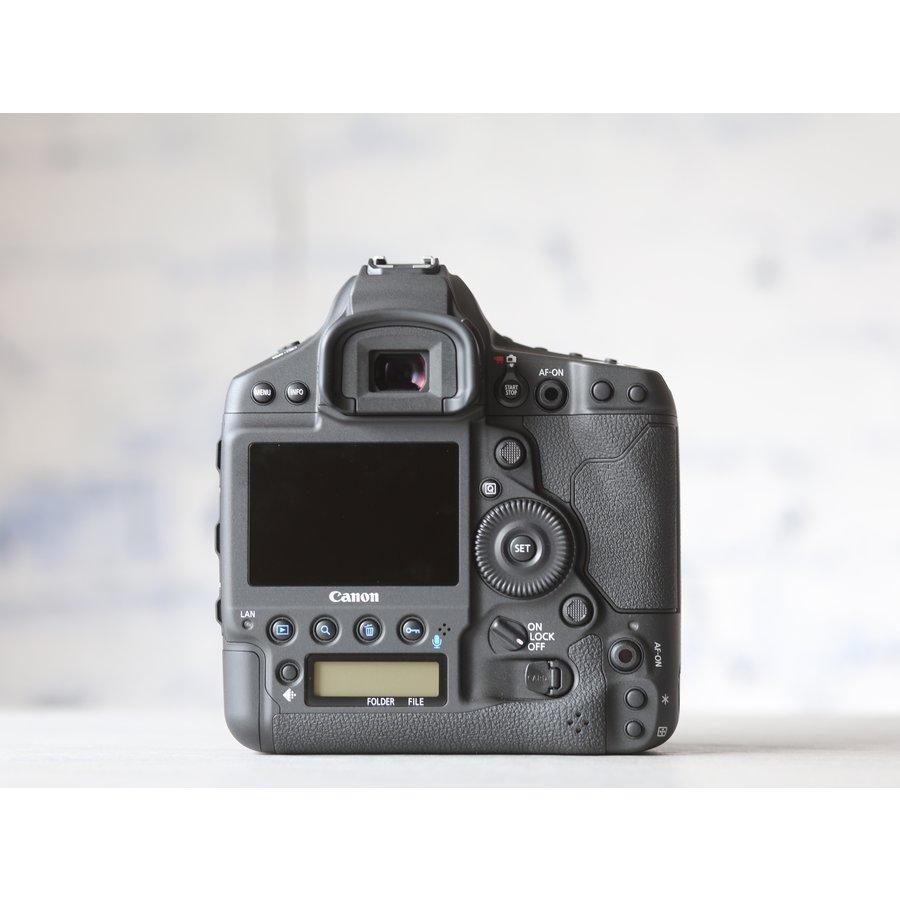 Canon EOS 1D X Mark III -- (incl BTW)-4