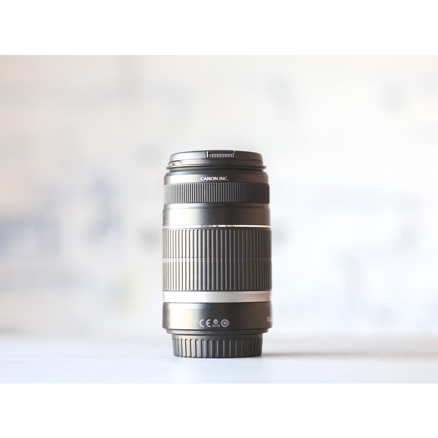 Canon EF-S 55-250mm f/4-5.6 IS-2