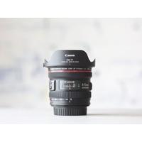 thumb-Canon EF 8-15mm f/4L Fisheye USM-2