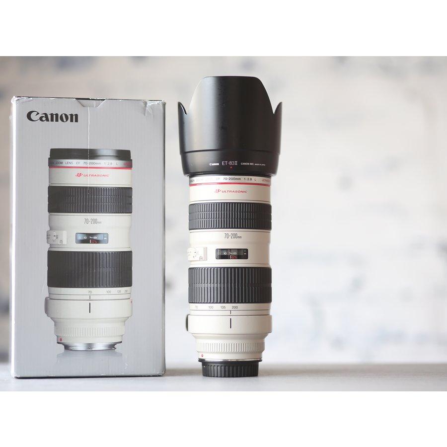 Canon EF 70-200mm f/2.8L USM-1