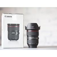 thumb-Canon EF 24-70mm f/2.8L II USM-1