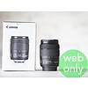 Canon Canon EF-S 18-135mm f/3.5-5.6 IS Nano USM