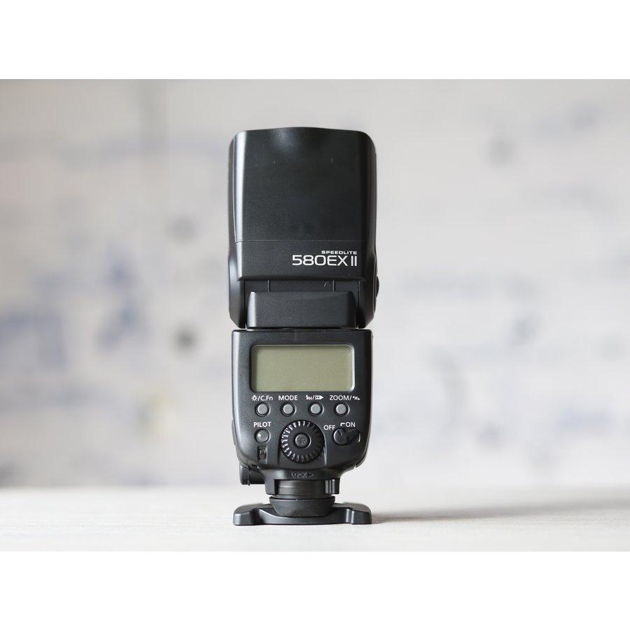 Canon Speedlite 580EX II-2