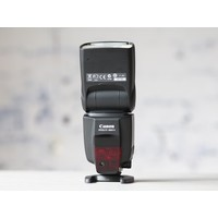 thumb-Canon Speedlite 580EX II-3