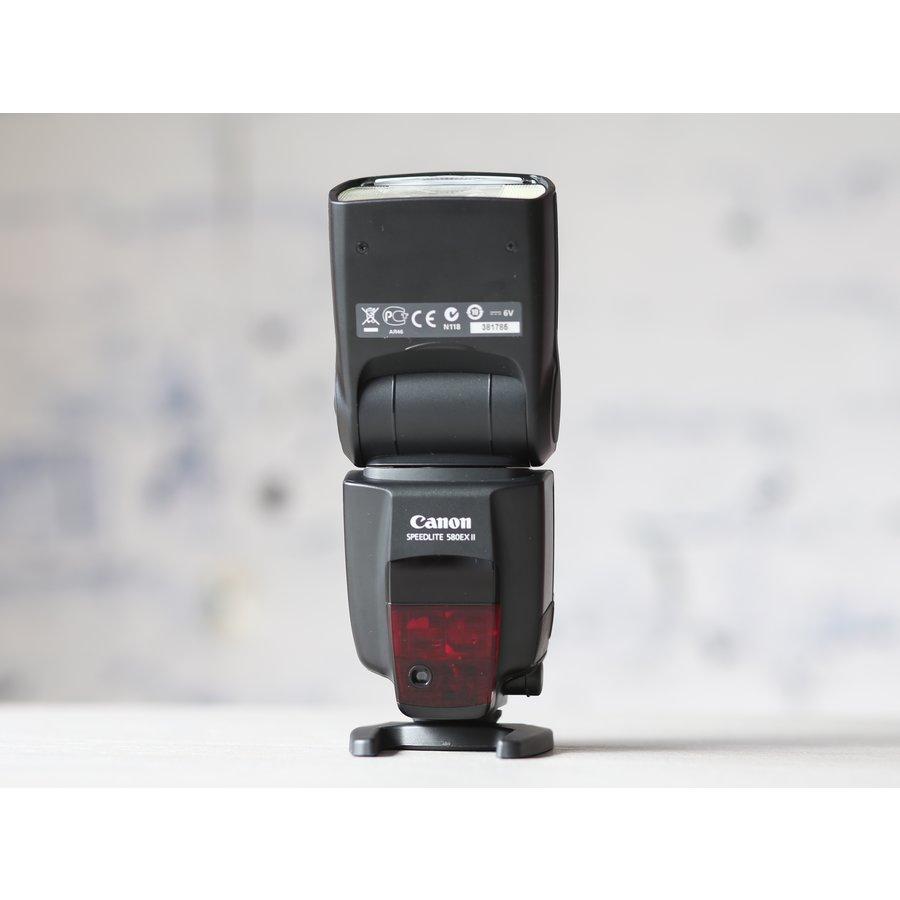Canon Speedlite 580EX II-3